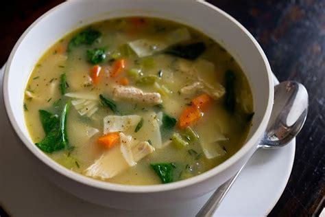 february 4 is national soup day foodimentary
