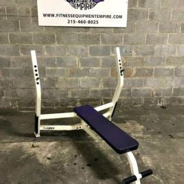 cybex flat bench benches squat racks for sale buy benches squat racks