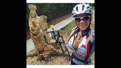 hot female mountain bikers sexy female mountain bikers 95678 tweb