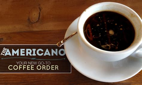 What Is Americano Coffee? Your New Best Friend   Primer