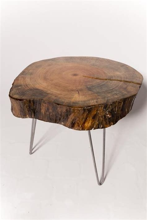 tree slice coffee table tree slice table flea pop for the home