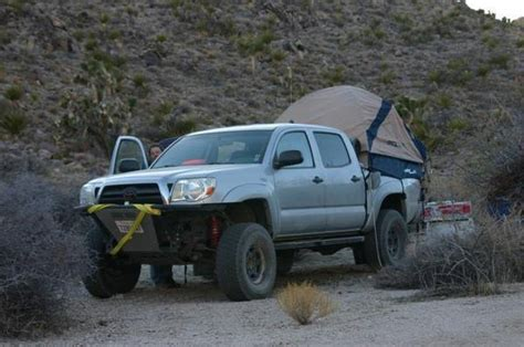 toyota tacoma bed tent tacoma tent for bed tacoma world