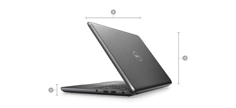 Dell Latitude 13 3000 Series 3380 I3 6006u Win 10 Pro dell latitude 3380 i3 6006u 8gb 256gb win 10 pro