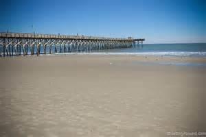 S Carolina Beaches Roads In Myrtle South Carolina