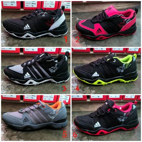 Sepatu Pria Adidas Olahragakerja Kantorsportlari sepatu cowok adidas ax2 sepatu running adidas sepatu kets pria sepatu outdoor adidas olah