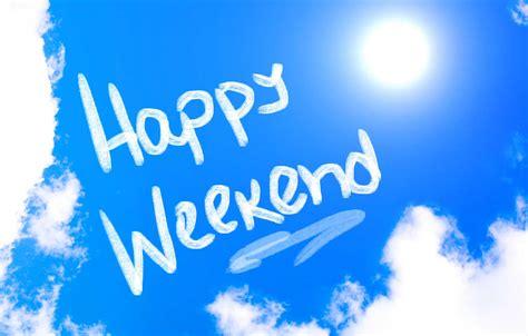 image happy happy weekend year 6