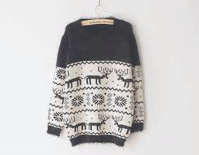 Sweater band weather