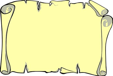 Kertas Cliparts Lamore Design 8pcs paper border clip at clker vector clip royalty free domain