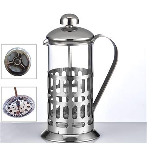 Exclusive Bodum Chambord Press Coffee Maker 500 Ml For 4 Cups press fiyat