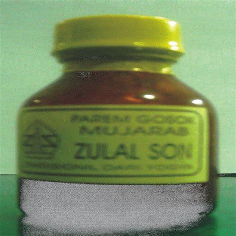 Minyak Lintah Jogja indostore jogja minyak param gosok urut cap zulal