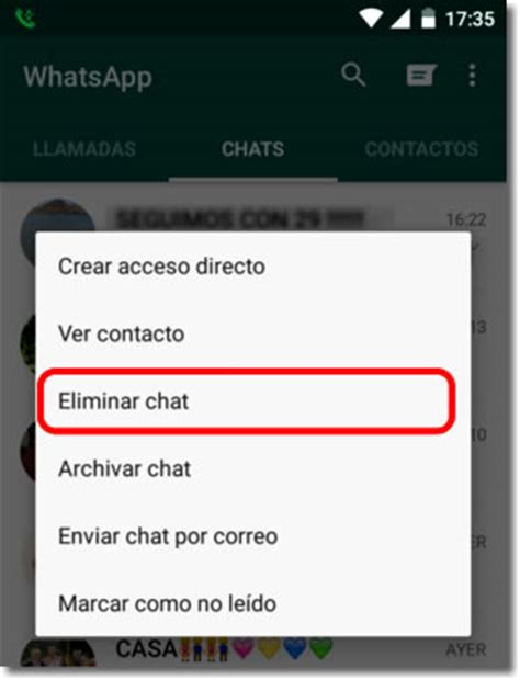 como puedo ver las conversaciones de whatsapp de otro movil en el cuando borramos un chat en whatsapp no desaparecen los