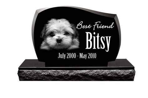 pet and photo gallery classic pet memorials