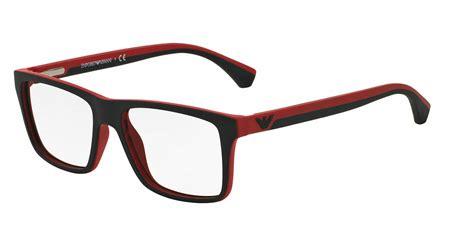 emporio armani ea3034 eyeglasses free shipping