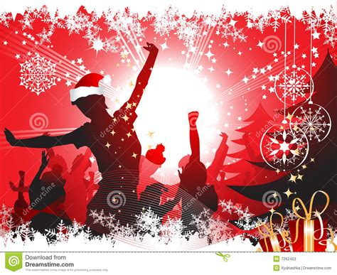 backdrop design christmas party christmas party background stock photos image 7262453