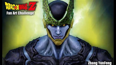 imagenes realistas de villanos 161 dragon ball im 225 genes realistas de villanos en el anime