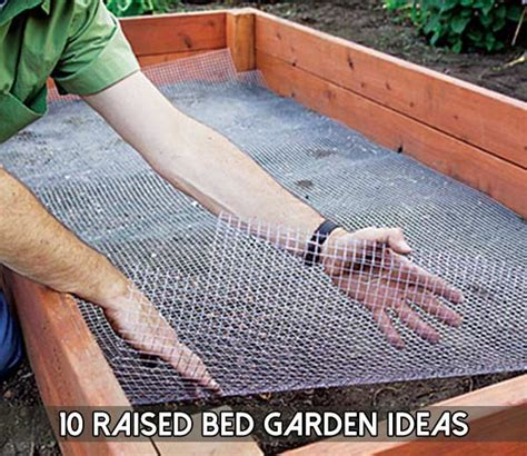 How To Build A Raised Garden Bed With Sleepers by 10 Raised Bed Garden Ideas The Prepared Page