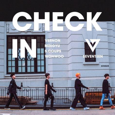 seventeen hip hop team releases new mixtape track quot check in quot moonrok