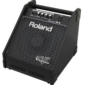 Monitor Roland roland pm 10 monitor roland electronic drums drum and guitar