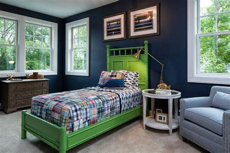 Blue And Green Boys Bedroom by 25 Best Ideas About Green Boys Bedrooms On
