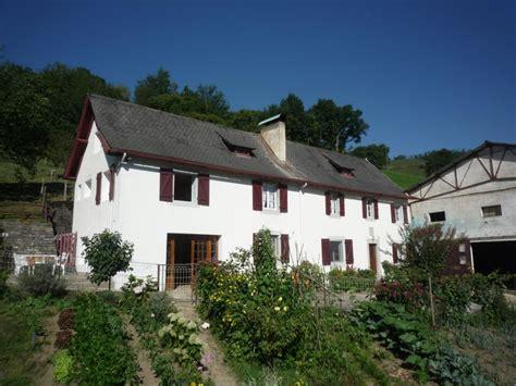 chambre d hotes pays basque fran軋is chambre d h 244 tes 224 aussurucq pyr 233 n 233 es atlantiques