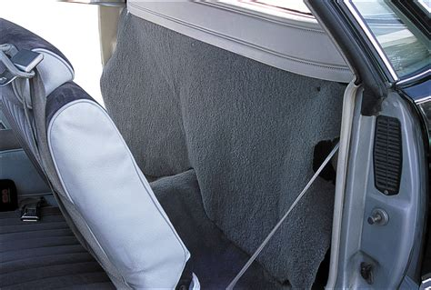 rear curtain 1978 87 cargo curtain rear el camino by acc for years