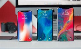 Image result for Latest iPhone Model 2018