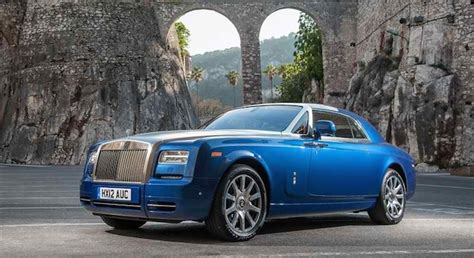 rolls royce phantom coupe price rolls royce phantom coupe 2018 philippines price specs