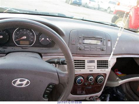 parts for hyundai sonata 2006 2006 hyundai sonata quot parts only