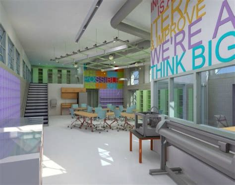 the makerspace has a home this makerspace inspires kids to be entrepreneurs brit co