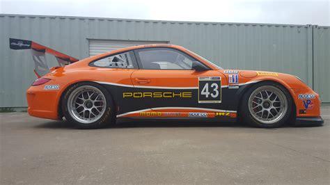 Porsche Cup by For Sale Porsche Cup 997 2 Ex Imsa Cup Race Car For Sale