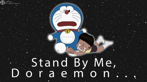 movie stand by me doraemon itu film anak anak myra stand by me doraemon wallpaper wallpapersafari