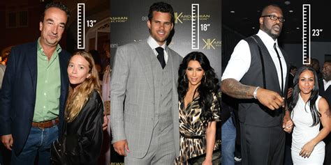 celebrity 6 feet tall celebrity couples with a major height difference