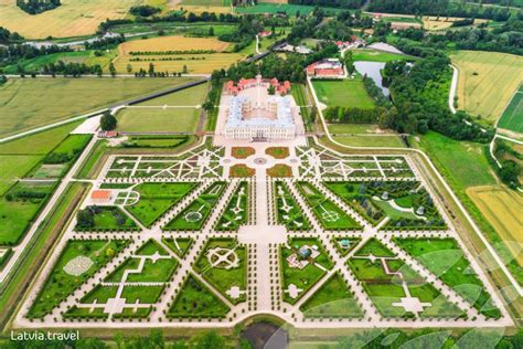Music Decorations For Home by Rundale Palace And Museum Latvia Travel