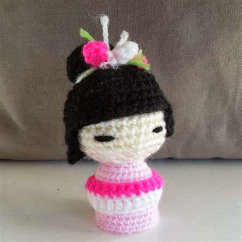 pattern for japanese doll small kokeshi doll pattern wixxl