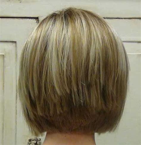 short stacked wedge for fine thinning hair 2016 haircuts for fine thin hair wow com image results