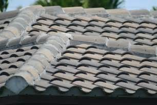 Cement Roof Tiles New Concrete Tile Roof Roof Repairs New Roofs In Miami