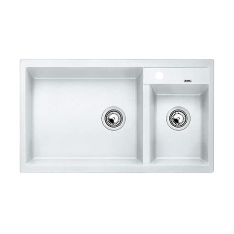 blanco silgranit kitchen sinks blanco metra 9 silgranit kitchen sink