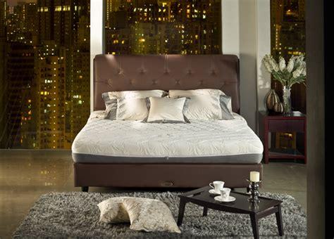 Bed Comforta Surabaya harga elite bed royal crown murah 100 springbed