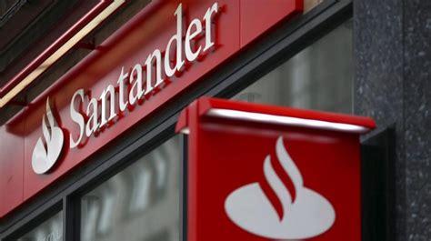 banco santander londres santander la 250 ltima gran entidad en incorporar el pago m 243 vil