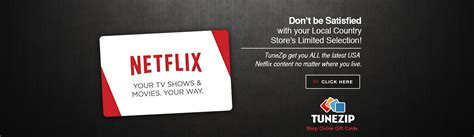Where To Buy Netflix Gift Card In Store - tunezip tunezip gives you access to the world s best media stores so you can buy
