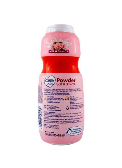Cussons Baby Powder Soft Smooth 200gr cussons baby powder soft smooth btl 100g klikindomaret