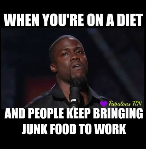 Hart Meme - junk food kevin hart and diet on pinterest