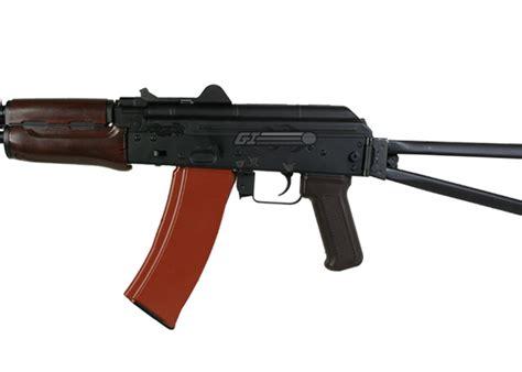 Airsoft Gun Tokyo Marui tokyo marui aks 74u carbine blowback aeg airsoft gun black