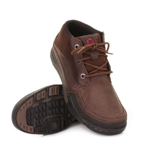 merrill mens boots merrell boots deals on 1001 blocks