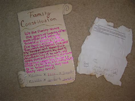 class constitution template lesson plan sos constitution day activities