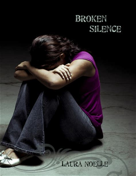 broken silence broken silence by noelle reviews discussion