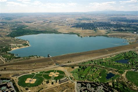 pueblo reservoir boating cherry creek state park where to stay in denver trailer