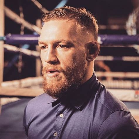 conor mcgregor hair golden boy conor mcgregor if you love mma you ll love