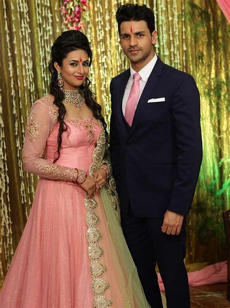 divyanka tripathi and vivek dahiya engagement divyanka tripathi vivek dahiya set to get hitched in july