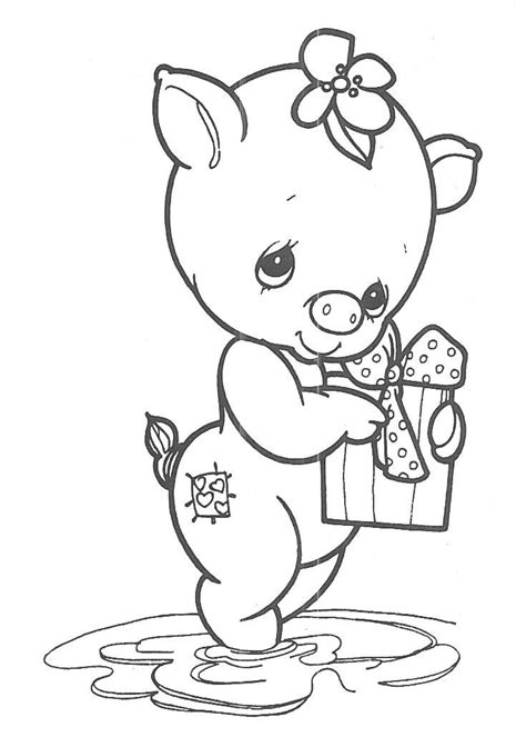 free coloring pages precious moments angels precious moments angel coloring pages coloring home